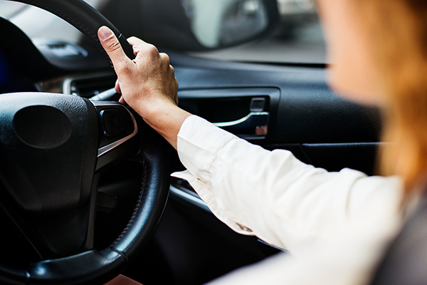Article image for 'Maniac' drivers intimidating women on NSW roads