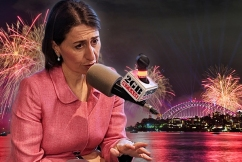 Premier says Sydneysiders could be asked to stay home if NYE fireworks go ahead