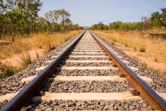 Freight rail project an 'engineering marvel' connecting capital cities