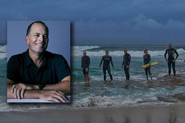 Article image for 'He's going to die': Lifesaver relives harrowing mass rescue