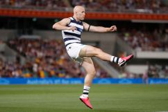 Geelong Cats great predicts 'fairytale finish' for Gary Ablett