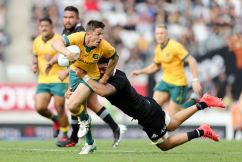 Do or die for young Wallabies as debutantes step into the spotlight
