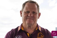 Kevin Walters confirms roster changes ahead for Broncos