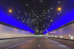 Truckies fear 'enormous cost' as NorthConnex opens
