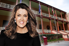 Peta Credlin's predictions for Gladys Berejiklian when the dust settles