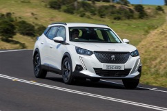 Peugeot's all-new small 2008 SUV due in showrooms shortly – offers so much in terms of individuality and features but comes at a price.