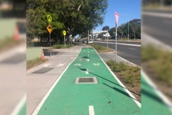 'We've had enough': Sydney residents angry over second cycle path
