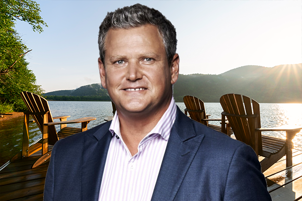 Article image for 'Your Weekend with Tim Gilbert' debuts on 2GB tonight