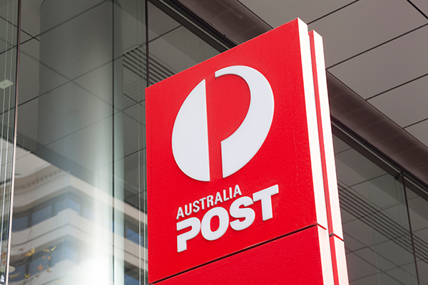 Article image for Australia Post hires $3000 reputation consultant to 'put lipstick on a pig'
