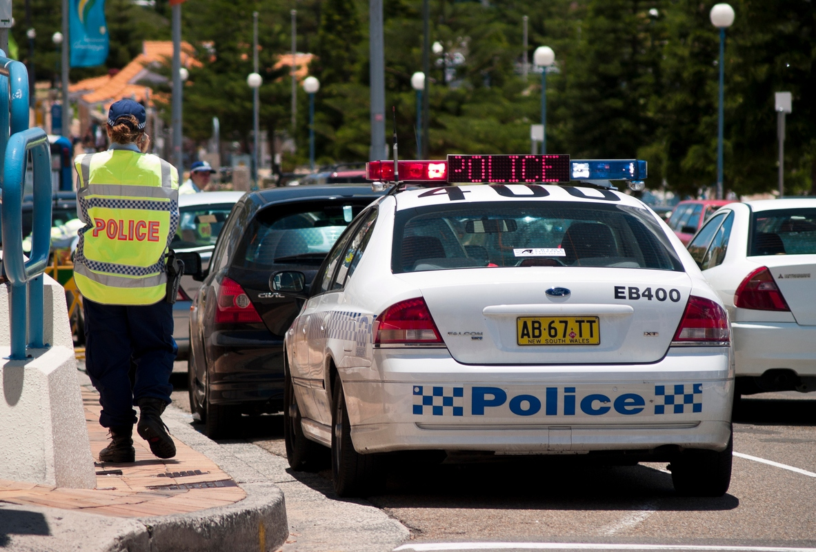 Article image for NSW cops push for 'fair go' over pay dispute