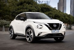 Nissan's second-generation Juke SUV much improved, not just in the looks department but larger, more comfortable and more highly equipped.