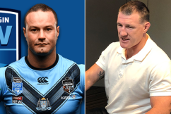 Paul Gallen warns against overriding Boyd Cordner's medical advice