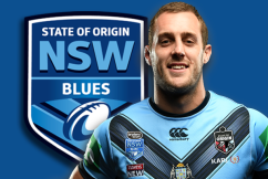 State of Origin 'everything it was hyped up to be' for debutant Isaah Yeo