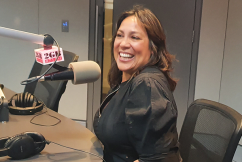Why Kate Ceberano is no longer 'just a fart in the dark'