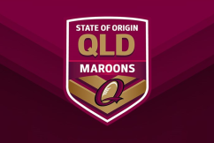 'Certainly in the conversation': Maroons selector Billy Slater reveals ones to watch