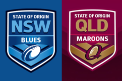 Blues coach Brad Fittler confronts Queensland's best team so far in Origin decider