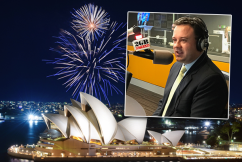 Festivities in full swing for Sydney NYE but still no Christmas guarantees