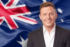 'The time is now': Ben Fordham backs change to national anthem