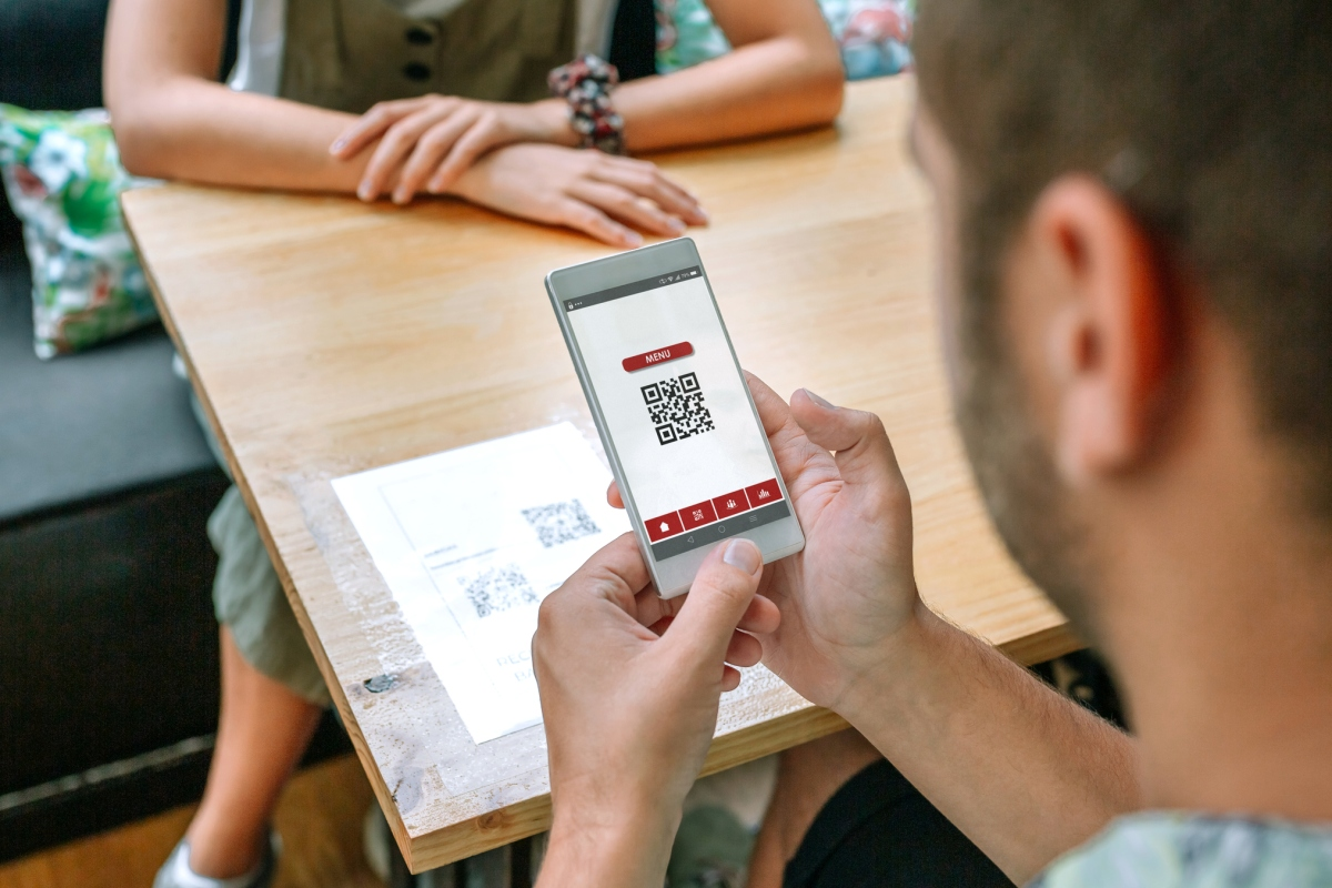 Article image for State government to mandate QR codes in light of Jasmins restaurant cases