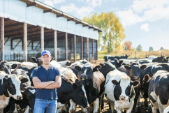 Bega Cheese buys Lion Dairy and Drinks in transformational $534 million deal