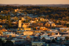 How cities can 'reinvent themselves' as Aussies head regional