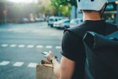 Food delivery workers win the battle but war is far from over