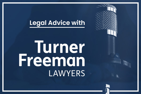 Article image for Legal advice with Turner Freeman: Unfair wills