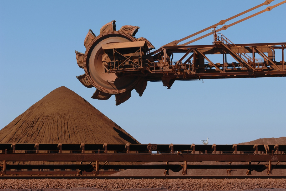 Article image for BHP pays record dividend as profits soar
