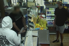 'Criminal with a conscience' could bring down trio of armed robbers