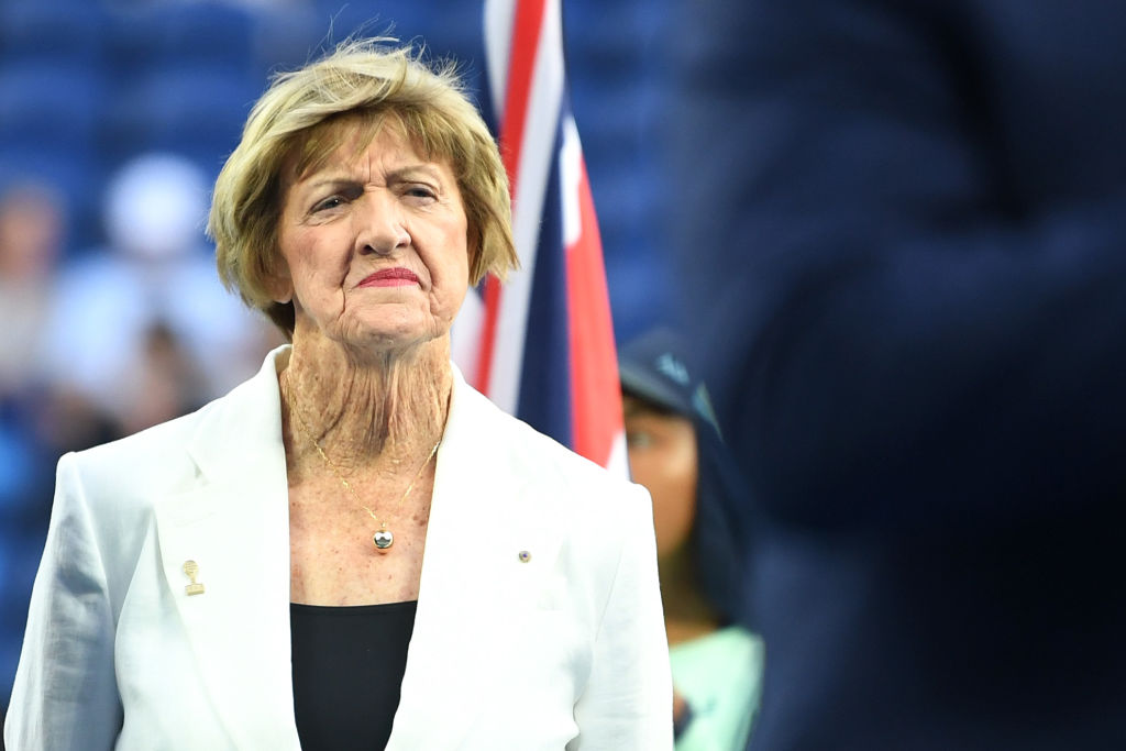 Article image for Jim Wilson hits out at next Companion of the Order of Australia's 'vile' language
