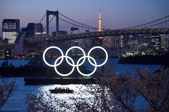 Article image for The fate of the Australian Olympic team for Tokyo 2021