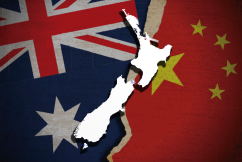China's Five Eyes wedge a 'real worry' for Australia's closest alliance