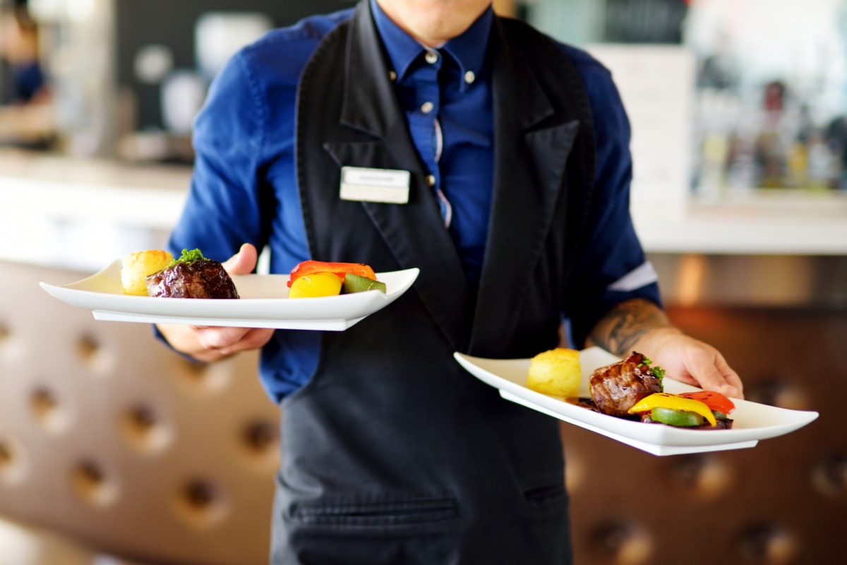 Article image for 'Desperate times': Restaurateurs frustrated by JobSeeker snubs