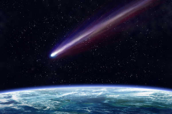 Article image for Ancient asteroid's rich deposits discovery excites geologists worldwide