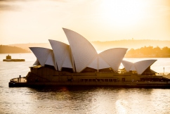 Abandoned Opera House a dire vision for future of Australian performing arts