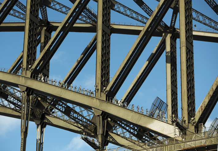 Article image for JobKeeper loss takes immediate effect for devastated BridgeClimb operators