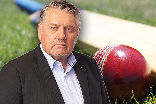 Article image for 'Breathtakingly stupid': Ray Hadley blasts Cricket Australia for 'caving in to PC brigade'