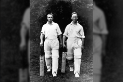 'Egalitarian' opportunity to own unseen pieces of Australian sports history
