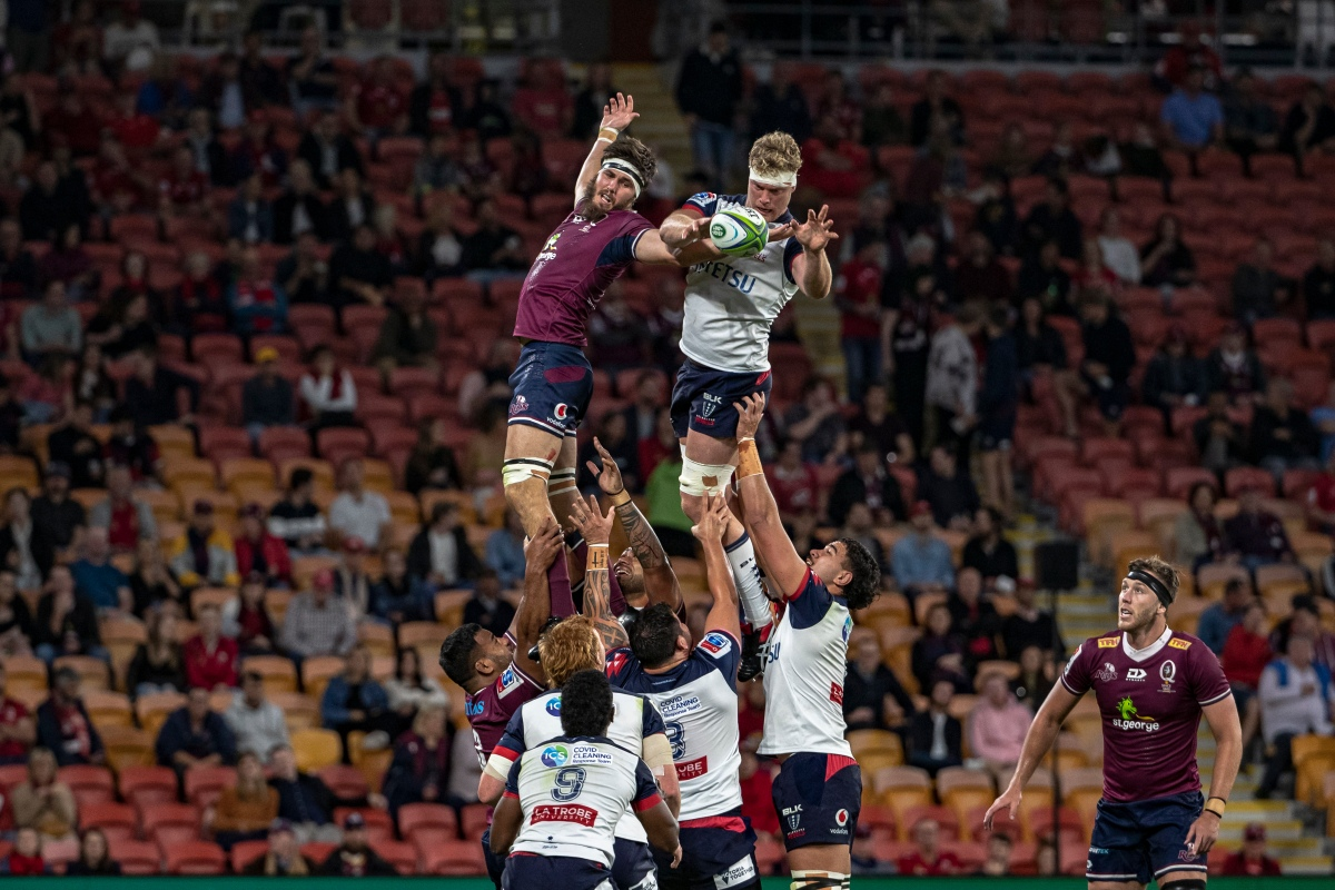 Article image for 'Clean air' a game-changer for Super Rugby's revamp
