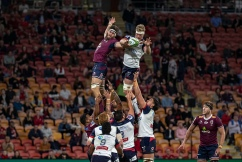 'Clean air' a game-changer for Super Rugby's revamp