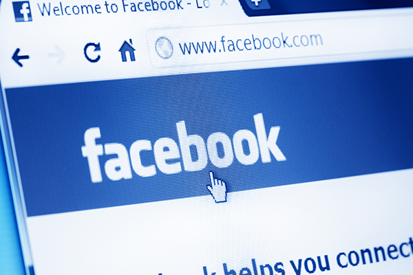Article image for 'The world's biggest dummy spit' exposes Facebook's double standards