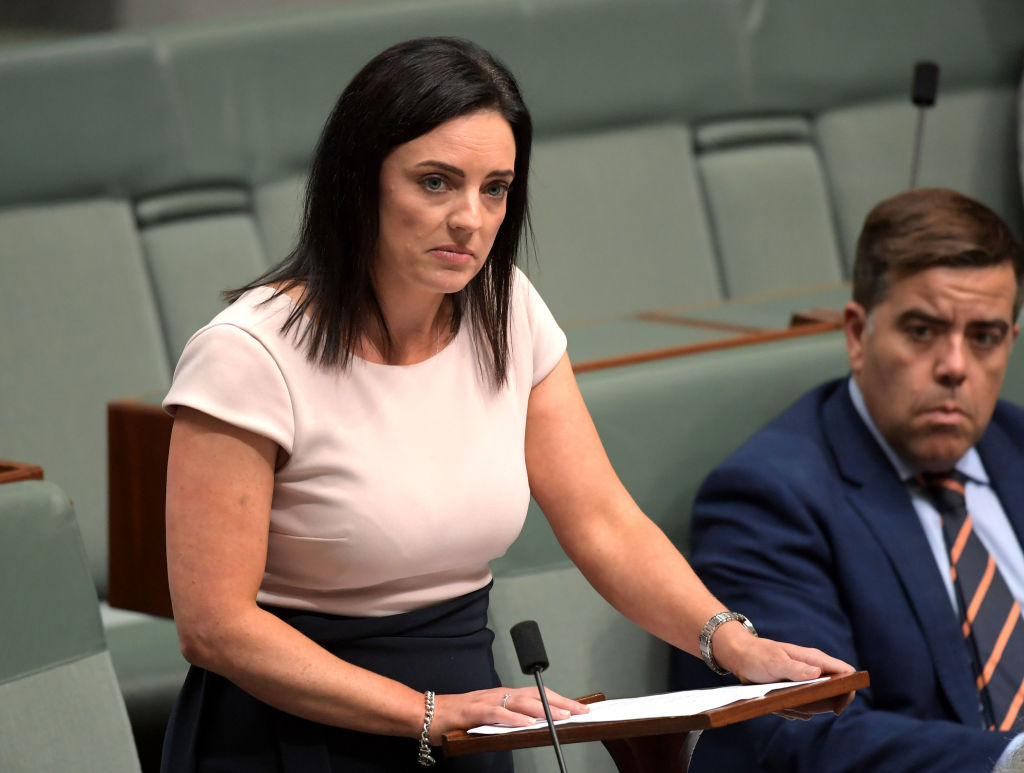 Article image for Labor's 'sanctimonious behaviour' no shield from accusations of harassment