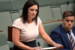 Labor's 'sanctimonious behaviour' no shield from accusations of harassment