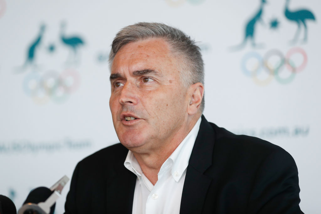 Article image for Australian Chef de Mission committed to a 'different' Tokyo Olympics