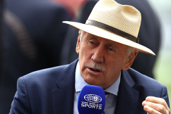 Ian Chappell offers solution to Ashes squad selection predicament