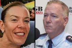 Police Commissioner's message to missing Melissa Caddick