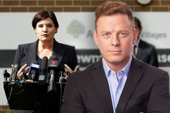 'She's finished': Ben Fordham reveals Labor's unease over Jodi McKay's leadership