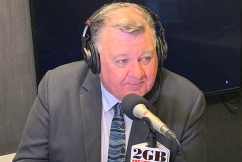 Craig Kelly rules out joining Nationals or One Nation