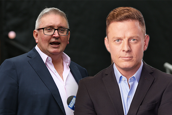 Article image for 'You're wrong': Arts Minister insists 'silent majority' are fans of Powerhouse move