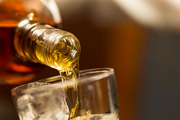 Article image for The eyewatering amount of tax Aussies pay on spirits